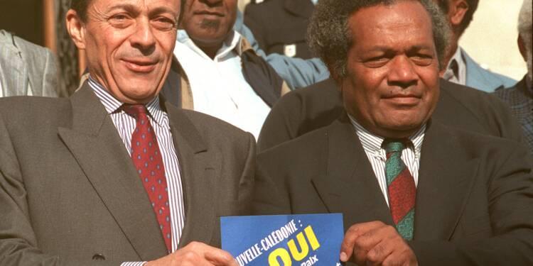 Nouvelle-Calédonie: difficile processus de décolonisation