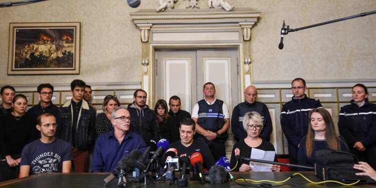 """Meurtre d'Alexia Daval: une """"autopsie concluante"""", selon la procureure"""