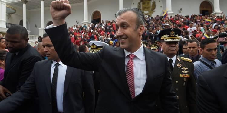 Le Venezuela réunit ses créanciers sur fond d'inquiétudes