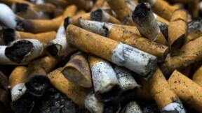 """Mois sans tabac: """"Je le fais pour moi, pour mes enfants"""""""