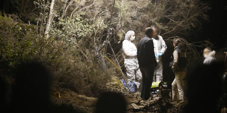 Corse : une garde à vue après le meurtre d'un élu chef d'entreprise