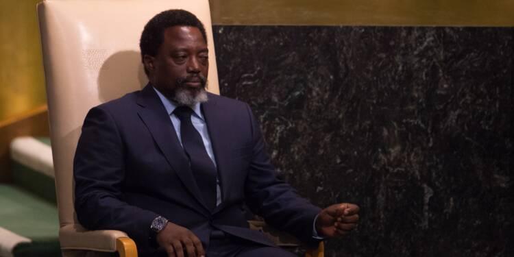 RDC: Kabila reste au pouvoir jusqu'au début 2019, l'opposition exige son départ fin 2017