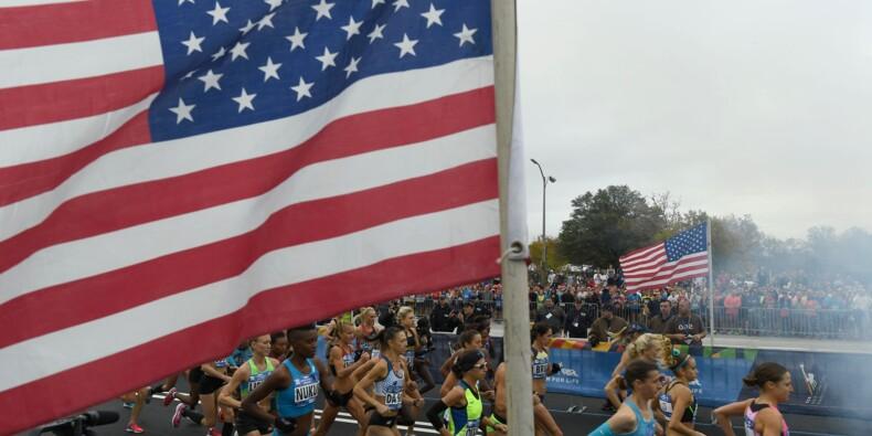 Attaque ou pas, New York est dans la rue pour son marathon