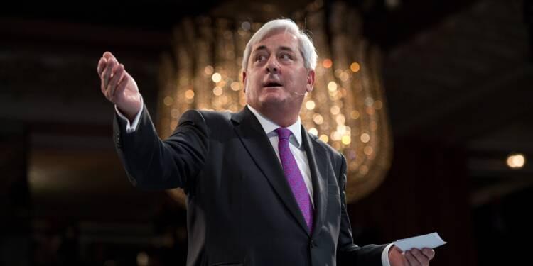 Face au Brexit, le patronat tire la sonnette d'alarme