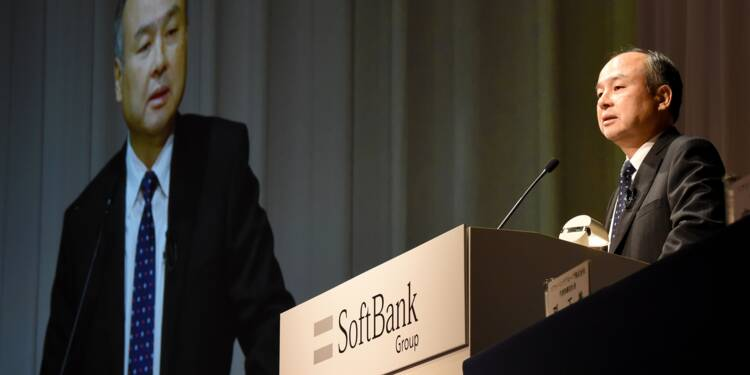 Softbank va augmenter sa part dans Sprint après l'échec de la fusion avec T-Mobile