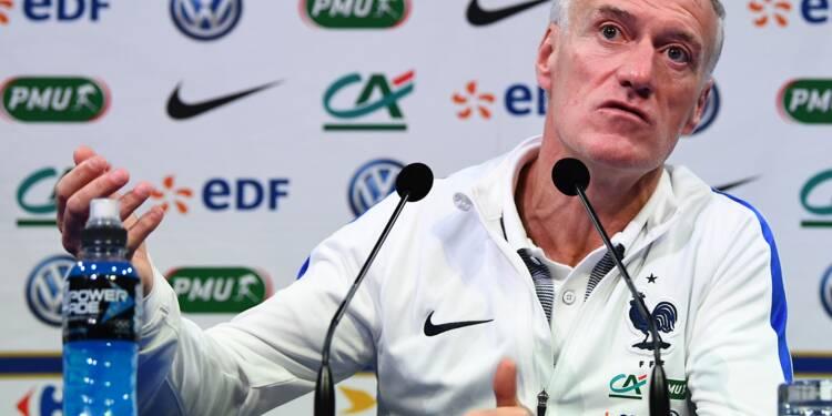 Equipe de France: ouvrir le jeu, finalement