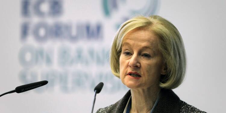 """Brexit: la BCE s'inquiète des banques installant des """"coquilles vides"""" dans l'UE"""