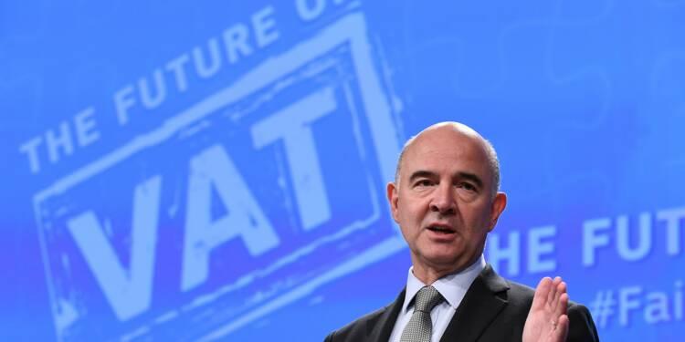 Lewis Hamilton, Nike, Apple... la liste des adeptes des paradis fiscaux s'allonge, l'Europe veut agir