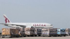 Qatar Airways acquiert une part de 9,6% dans Cathay Pacific