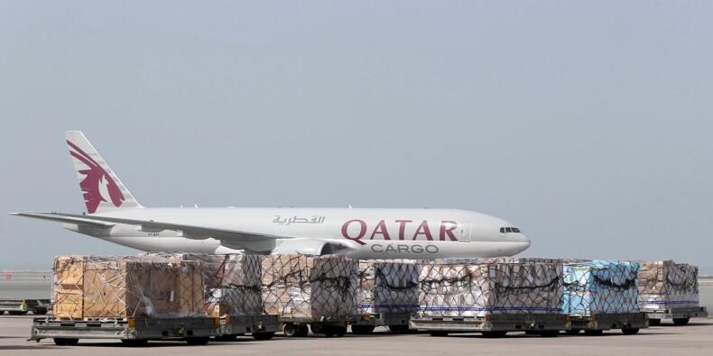 Qatar Airways acquiert une part de 9,6% dans Cathay Pacific