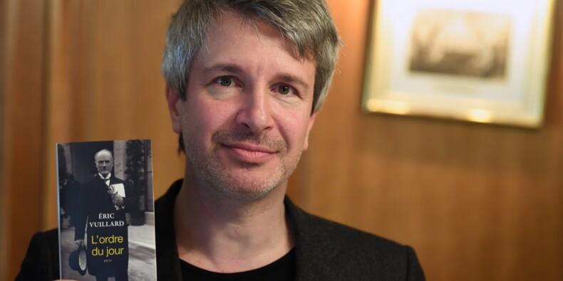 Le Goncourt et le Renaudot récompensent deux livres sur le nazisme