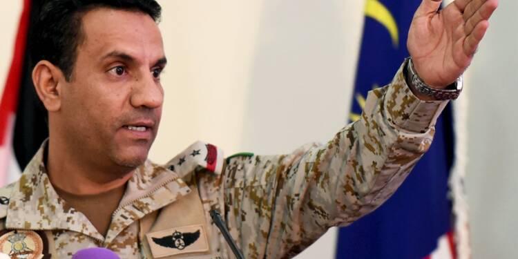 Passe d'armes entre l'Arabie saoudite et l'Iran sur le Yémen