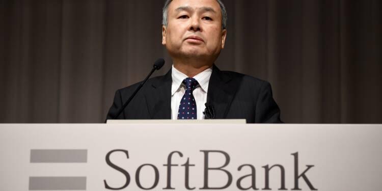 L'argent de Softbank inonde la Silicon Valley