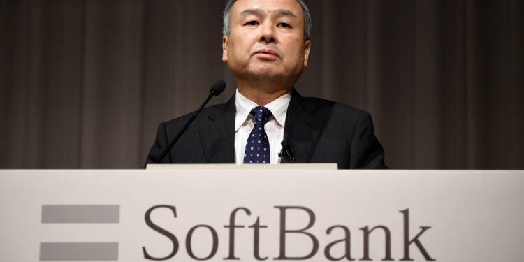 L'argent de Softbank inonde la Silicon Valley