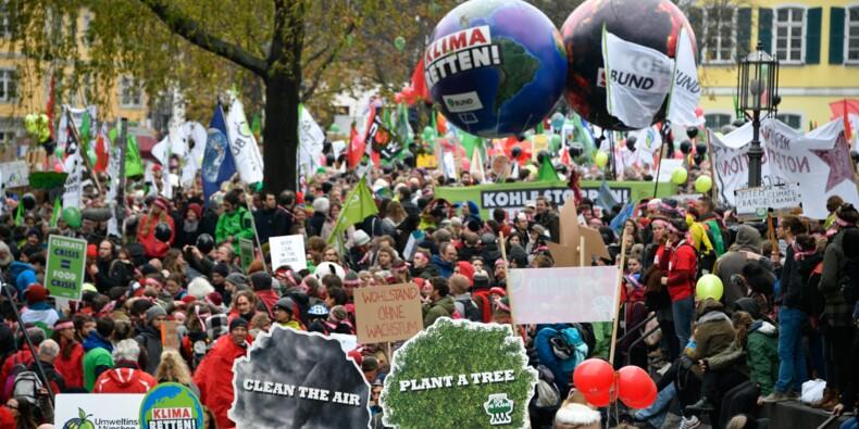 La COP23 s'ouvre à Bonn entre impératifs climatiques et tiraillements politiques