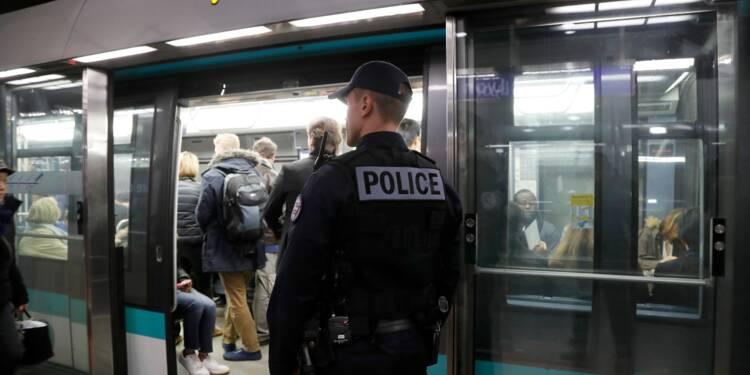 """Harcèlement dans les transports: """"il y a des comportements à dénoncer"""""""