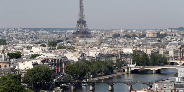Climat: 100 pays invités, 2.000 participants au sommet de Paris du 12 décembre