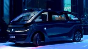 Après le minibus, Navya se lance dans le taxi autonome