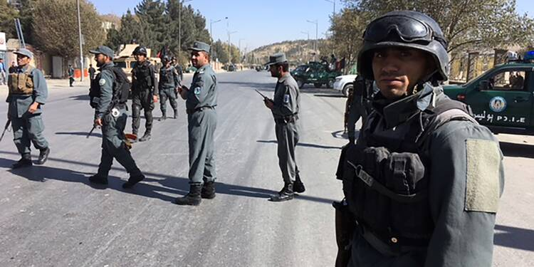 Afghanistan: fin de l'attaque contre la chaîne de télévision Shamshad à Kaboul