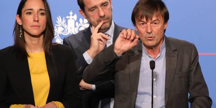 France: l'objectif de baisse à 50% du nucléaire reporté au-delà de 2025