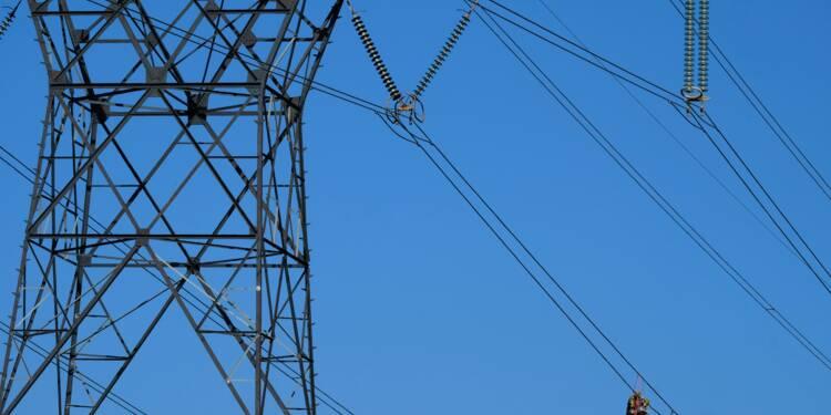 Electricité: possibles mesures exceptionnelles de restriction pendant l'hiver