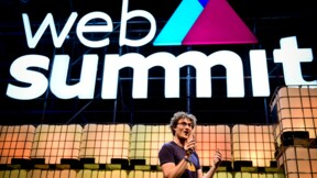 Web Summit: investisseurs et planches de surf au menu des start-up à Lisbonne