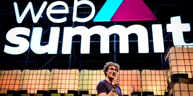Web Summit: investisseurs et planches de surf au menu des start-up à Lisbonne