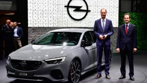 Automobile: Opel va dévoiler son plan pour redevenir rentable