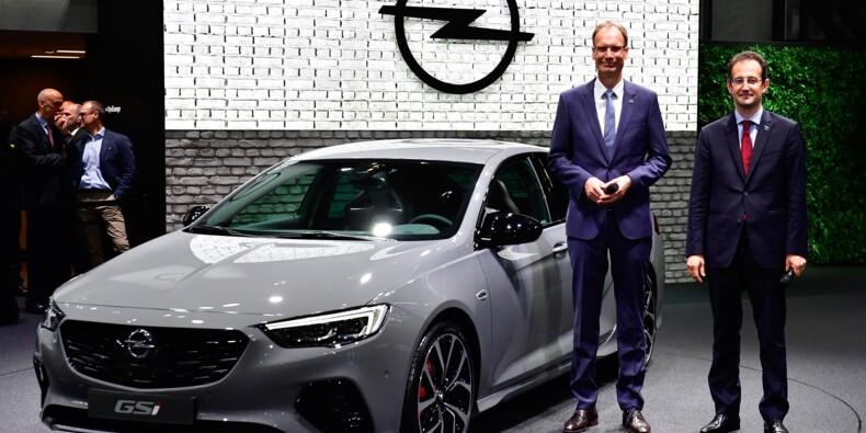 Peugeot-Citroën : avec le plan Pace, Opel vise un retour à la rentabilité dès 2020