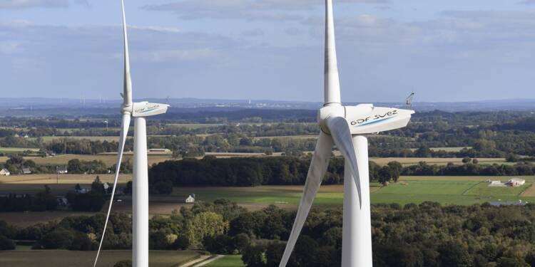 Les énergies vertes demandent au gouvernement d'être plus ambitieux