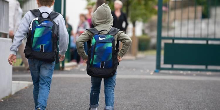 Contre le harcèlement à l'école, l'arme de la vigilance