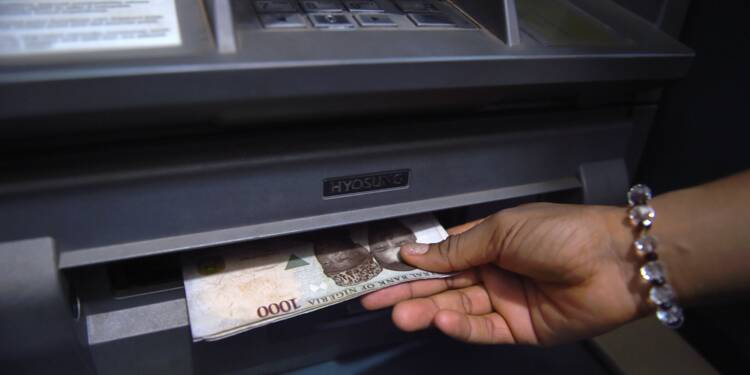La note du Nigeria abaissée par Moody's