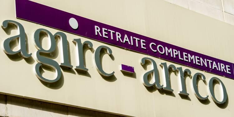 Retraites complémentaires: syndicats et patronat précisent la fusion Agirc-Arrco