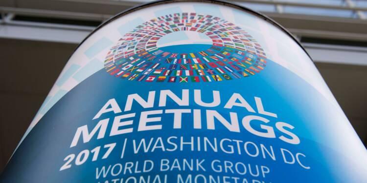Le Trésor américain critique les prêts de la Banque mondiale