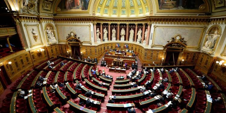 Le Sénat supprime en commission la hausse de la CSG pour les retraites