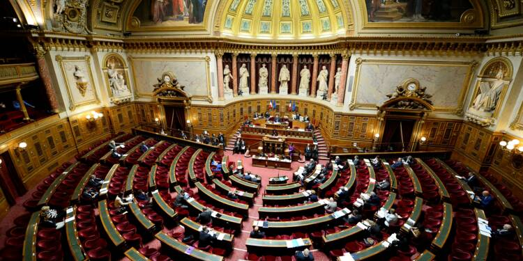 Le Sénat veut augmenter la TVA plutôt que la CSG