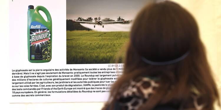 Pas d'accord sur le glyphosate dans l'UE, la décision va en appel