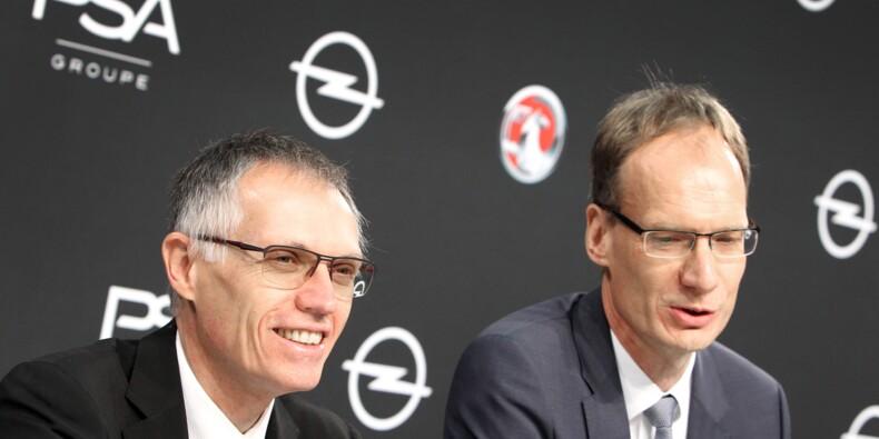 Opel s'impose un remède de cheval pour sortir du rouge