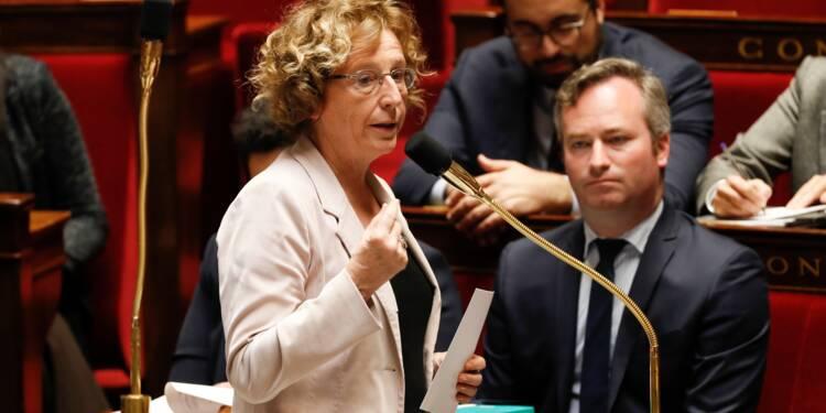 """Prévention du harcèlement: Pénicaud attend des """"propositions"""" des partenaires sociaux"""