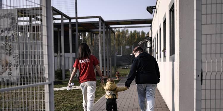 Dans une prison près de Milan, une crèche ouverte à tous