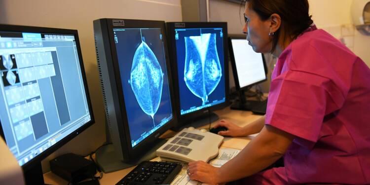 Cancer du sein: le dépistage se réforme à petits pas, sans faire taire les controverses