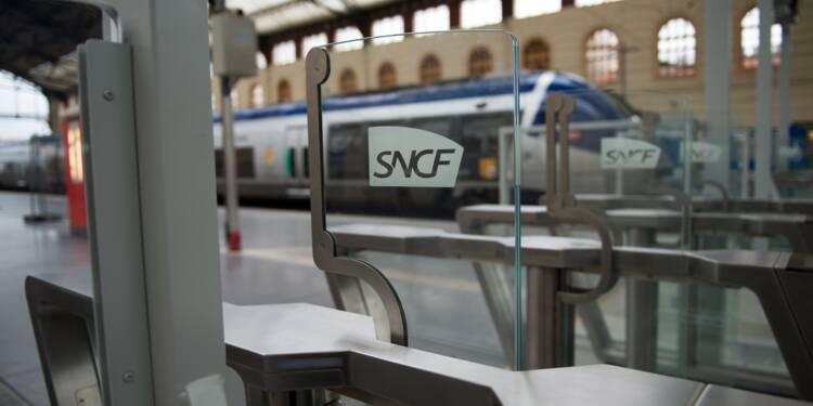 La SNCF propose de créer une nouvelle entreprise publique pour les gares
