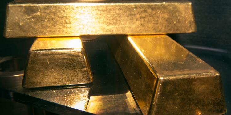 La demande d'or à un nouveau plus bas depuis 2009 au troisième trimestre