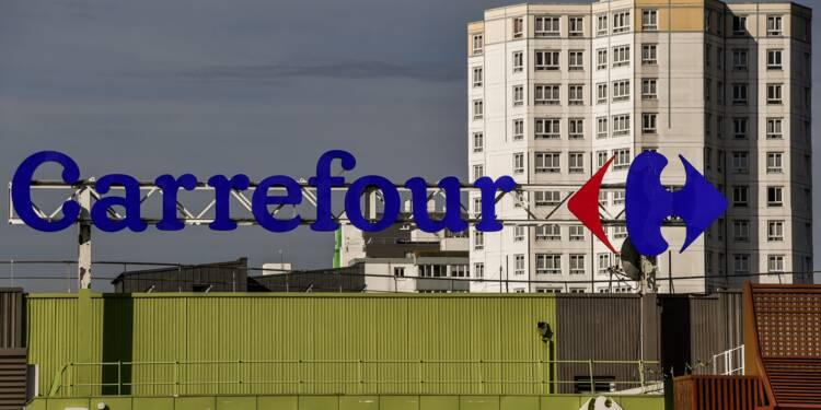 Carrefour : le passage en location gérance de plusieurs hypermarchés confirmé