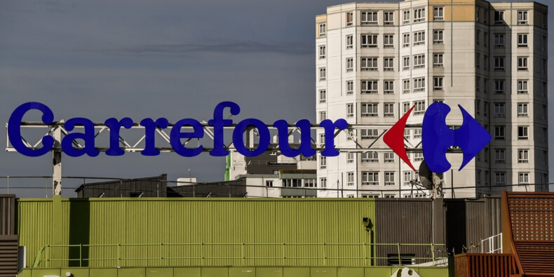 L'annonce du plan de relance de Carrefour retardée au 23 janvier