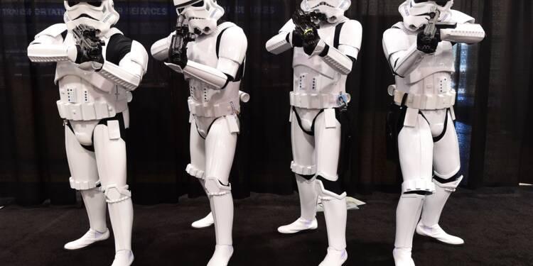 """""""Star Wars"""": une """"toute nouvelle trilogie"""" annoncée par Disney"""