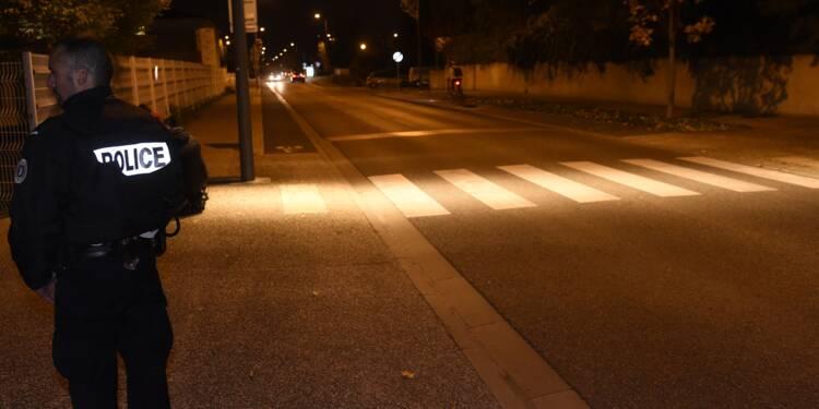 """Un automobiliste fonce """"volontairement"""" sur des étudiants à Blagnac: trois blessés, dont un grave"""