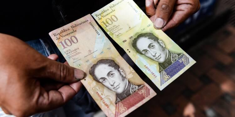 Venezuela: le spectre du défaut de paiement en quatre questions