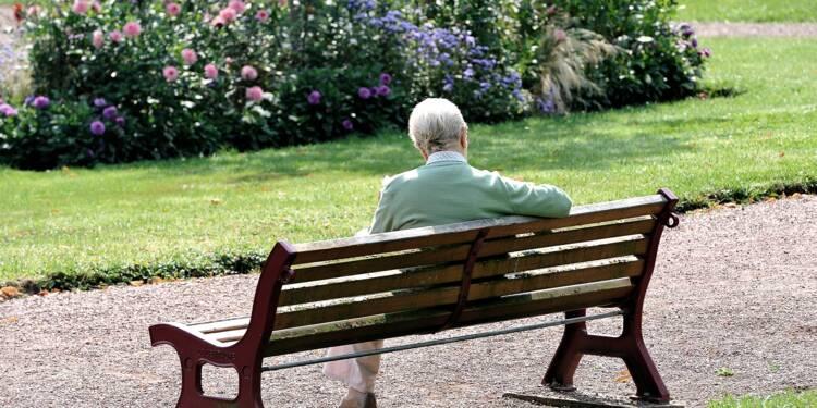 OCDE: on vit toujours plus vieux