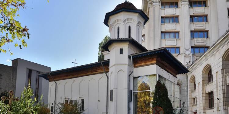 Dans la Roumanie communiste, des églises cachées pour échapper à la démolition